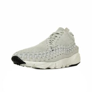 the best attitude 312be 1c634 BASKET Baskets Nike Air Footscape Woven Chukka QS