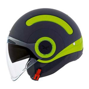 CASQUE MOTO SCOOTER Protections Casques Nexx Sx.10