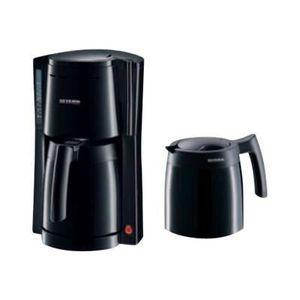 CAFETIÈRE SEVERIN KA 9234 Cafetière filtre avec verseuse iso