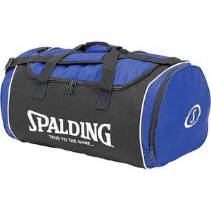 SAC DE SPORT SPALDING Sac de Sport Tube Sports Bag Medium BKT