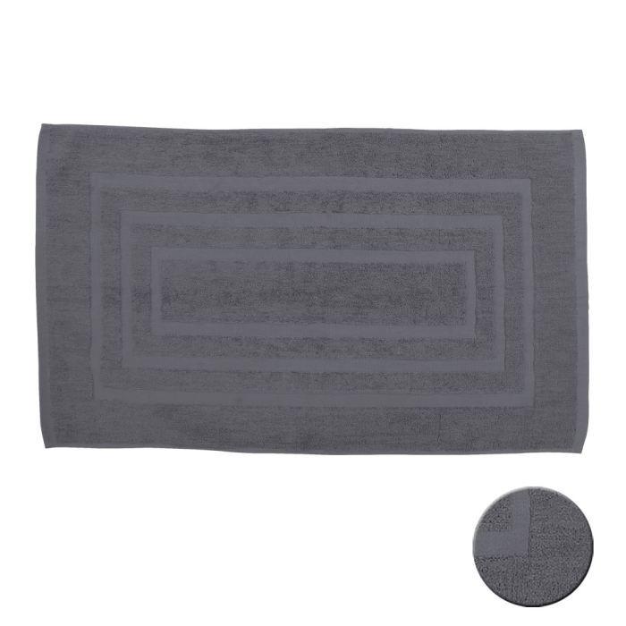 tapis de salle de bain achat vente tapis de salle de. Black Bedroom Furniture Sets. Home Design Ideas