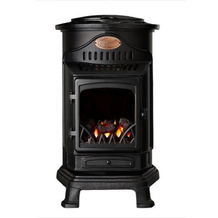 chauffage gaz effet po le bois 3kw provence achat vente po le gaz chauffage gaz effet. Black Bedroom Furniture Sets. Home Design Ideas
