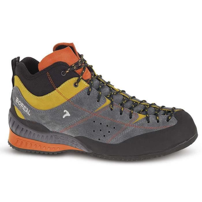 Chaussures Boreal homme Tuxjt