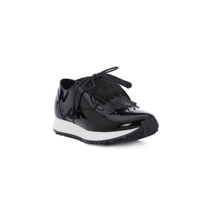 Bonbons couleur Mori style Mocassins étape dans les chaussures de jeu occasionnel HPBXA Taille-40 A2wGWkwRt