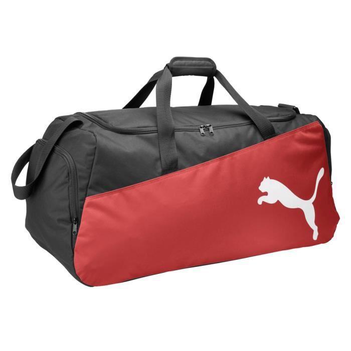 12a9a94ce5 Sac de sport Puma Pro training Large Bag - Prix pas cher - Cdiscount