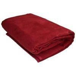 jete de canape rouge achat vente jete de canape rouge. Black Bedroom Furniture Sets. Home Design Ideas