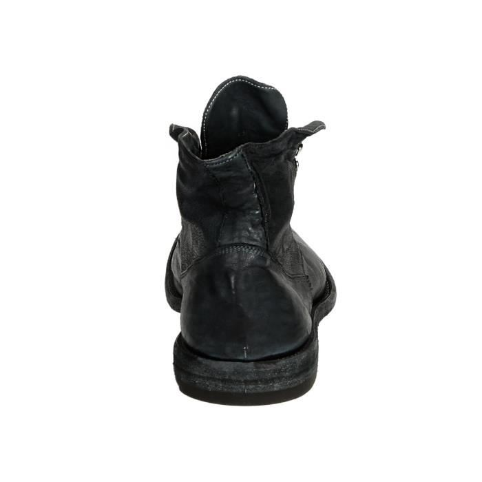 « 14 » Philly Accessorized occidentaux Bottes habillées en cuir XDPW0 Taille-37 zD2BQ1