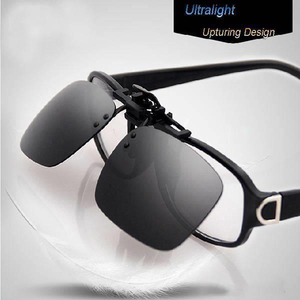Clip Sur Lunettes De Soleil En Différentes Couleurs-8719178848513