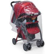 HABILLAGE PLUIE  CHICCO Habillage-Pluie Universel Travel System