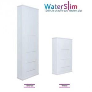 chauffe eau plat lectrique waterslim 50l achat vente chauffe eau chauffe eau plat. Black Bedroom Furniture Sets. Home Design Ideas