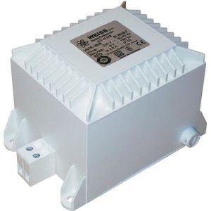 ALIMENTATION Transformateur de sécurité 55 VA primaire 230 V…