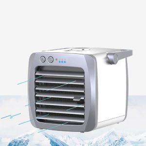 VENTILATEUR Mini ventilateur portable - Purificateur ioniseur