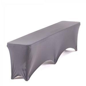 Nappe pour table de salon - Achat / Vente Nappe pour table de ...