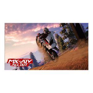 JEU PS4 MX vs ATV All Out PlayStation 4