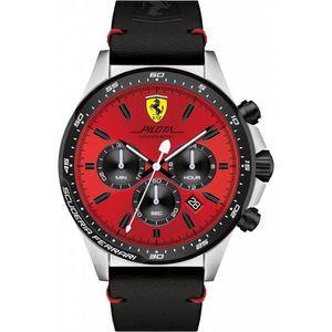 PACK MONTRE montre ferrari montres 0830387 - montre chronograp
