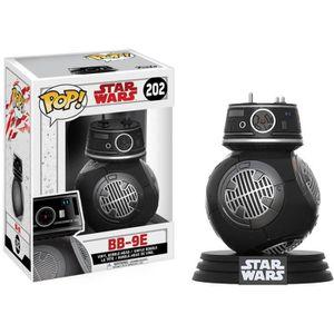 FIGURINE - PERSONNAGE Figurine Funko Pop! Star Wars Ep.8 The Last Jedi :