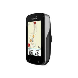 COMPTEUR POUR CYCLE GARMIN Compteur Vélo GPS Edge 820 - IPX7