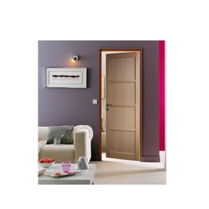 porte achat vente porte pas cher cdiscount. Black Bedroom Furniture Sets. Home Design Ideas