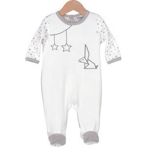 083b50c91c3b0 PYJAMA KINOUSSES Pyjama Origami - À partir de 3 mois - Bé