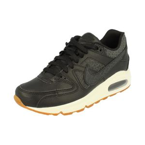 BASKET Nike Femme Air Max Command PRM Trainers 718896 Sne