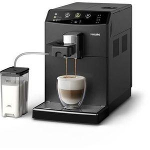 MACHINE À CAFÉ PHILIPS HD8829/09 3000 series Machine à expresso -