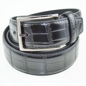 95781dc106e Ceinture simili cuir - Achat   Vente ceinture et boucle ...