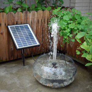 fontaine de jardin solaire achat vente fontaine de jardin solaire pas cher cdiscount. Black Bedroom Furniture Sets. Home Design Ideas