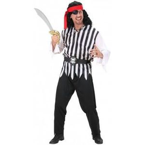 DÉGUISEMENT - PANOPLIE Déguisement pirate homme