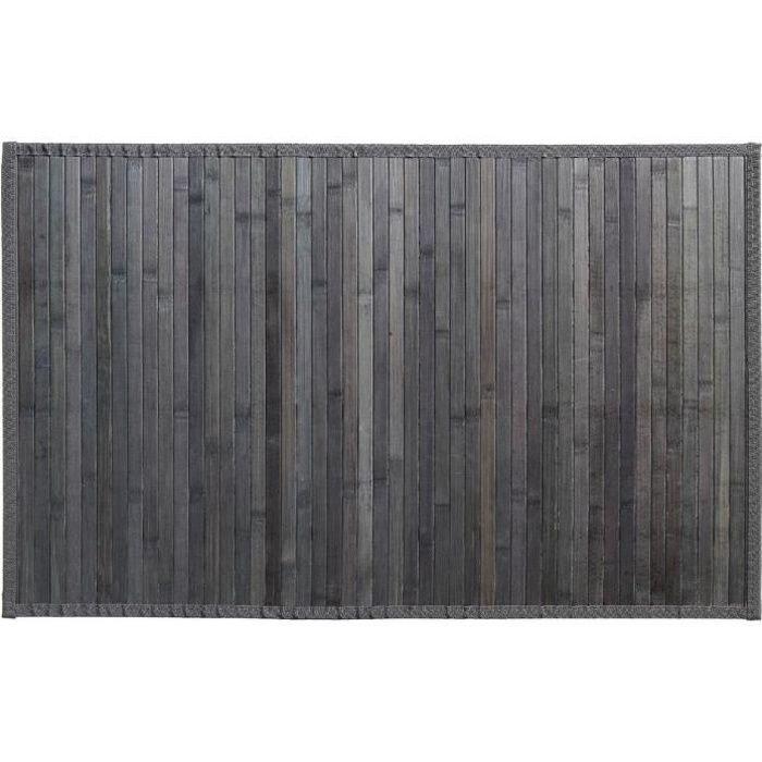 tapis latte de bambou achat vente tapis latte de bambou pas cher soldes d s le 10 janvier. Black Bedroom Furniture Sets. Home Design Ideas