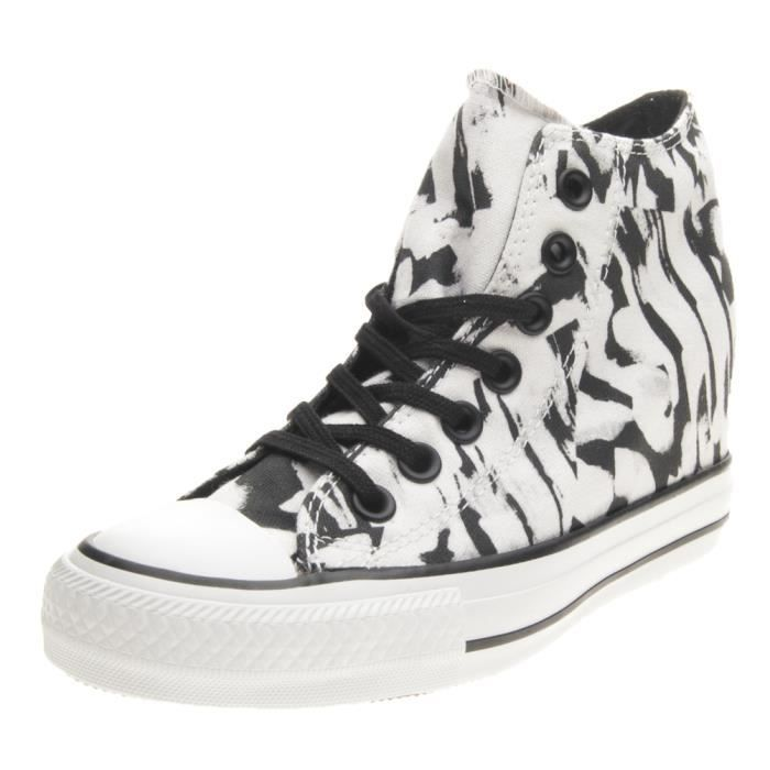 Basket Chuck Taylor Lux Mid