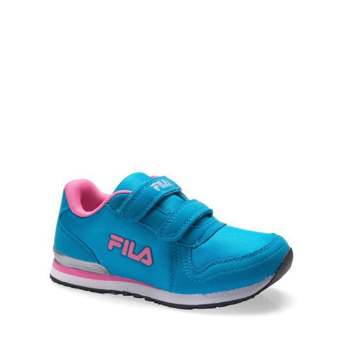 Course Bleu Pas De Fila Fille Clair Prix Chaussures Cdiscount Cher vnN0m8wO