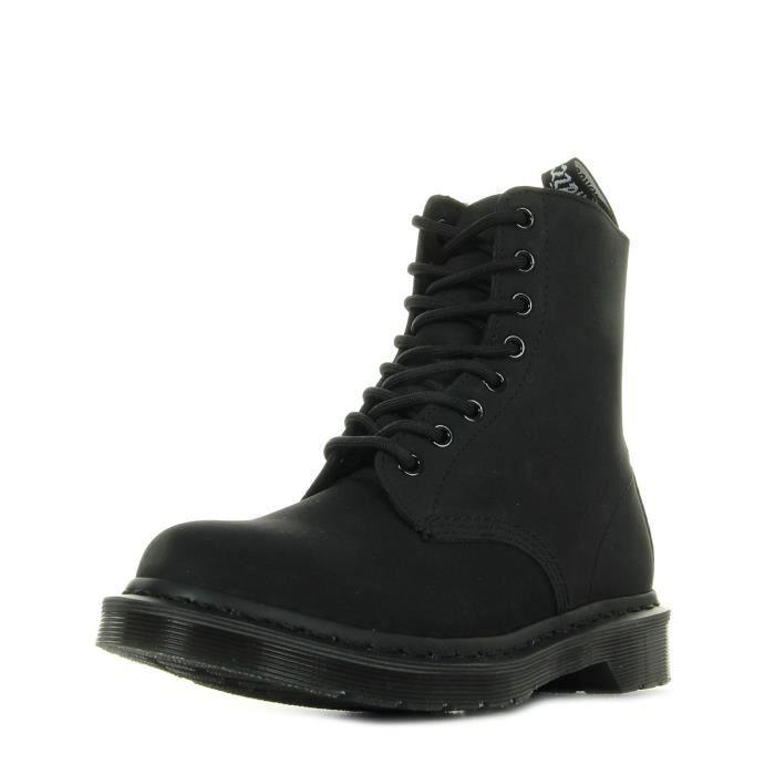Boots Dr Martens 1460 Mono Black