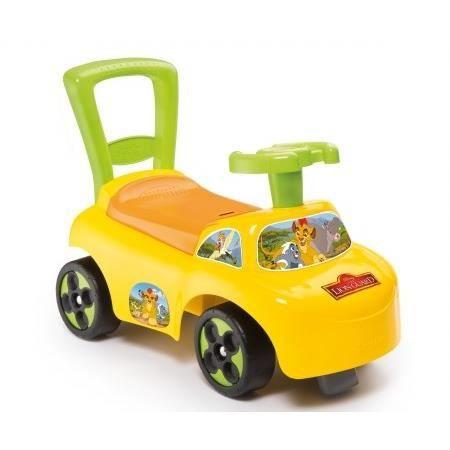 db9818577b0 LA GARDE DU ROI LION Smoby Porteur Enfant Auto - Achat   Vente ...