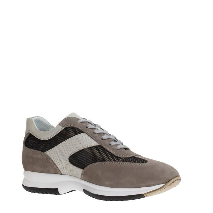 Cristiano Gualtieri Sneakers Homme TAUPE, 39