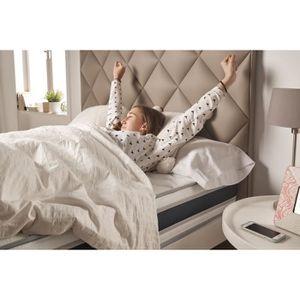 matelas latex achat vente matelas latex pas cher soldes d s le 10 janvier cdiscount. Black Bedroom Furniture Sets. Home Design Ideas