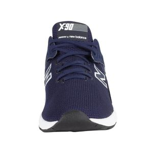 cheap for discount 74139 f62fa ... BASKET New Balance Homme X-90 Trainers, Bleu. ‹›