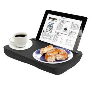 COUSSIN Plateau coussin avec support tablette et repas * R