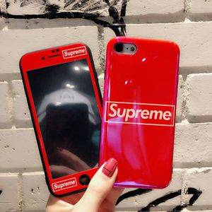 coque iphone 6 plus supreme