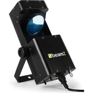 LAMPE ET SPOT DE SCÈNE BeamZ Effet lumière WildFlower 20W Scanner RVBB