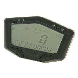 COMPTEUR Compteur de vitesse KOSO DB02 - Race Maxiscooter,