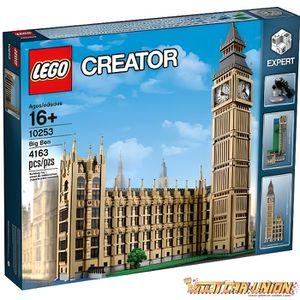 Bureau 10246 Du Lego® Détective Achat Vente Creator Le Fu1TK5Jcl3