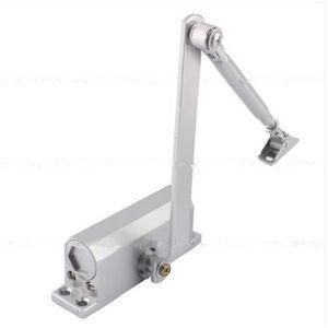 FERME-PORTE - GROOM Ferme-Porte Automatique en Alliage d'aluminium 25-