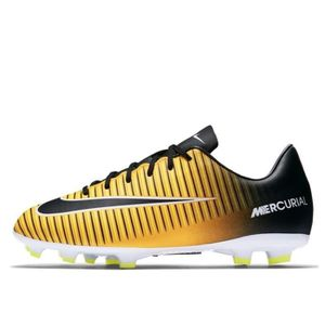 new product ba5f3 aa01a CHAUSSURES DE FOOTBALL Chaussures Nike Mercurial Victory VI Firmground Fo