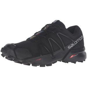 5532f5de66154 CHAUSSURES DE RUNNING Speedcross 4 W Trail Runner 3M7UHS Taille-41