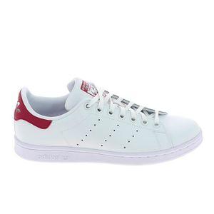 chaussures de sport 89af5 c5705 Stan smith blanche - Achat / Vente pas cher