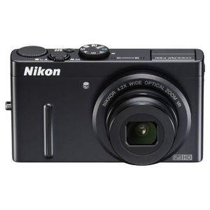 APPAREIL PHOTO RÉFLEX appareil photo numérique Nikon COOLPIX P300 Noir P
