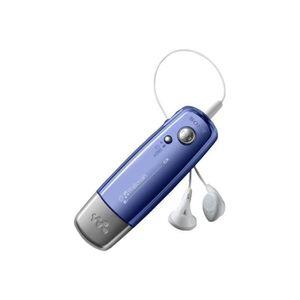 LECTEUR MP3 Sony Walkman NW-E002 Lecteur numérique 512 Mo