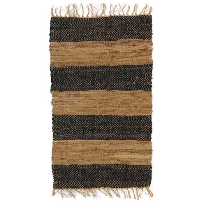 Tapis Stair Bandes larges 85x50cm