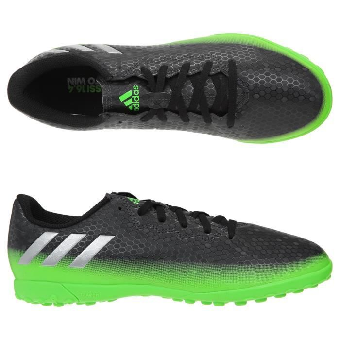 Football Tf Adidas Junior 16 De Chaussures 4 Homme Stabilisé Messi Terrain Ftl Kc3u1JT5lF