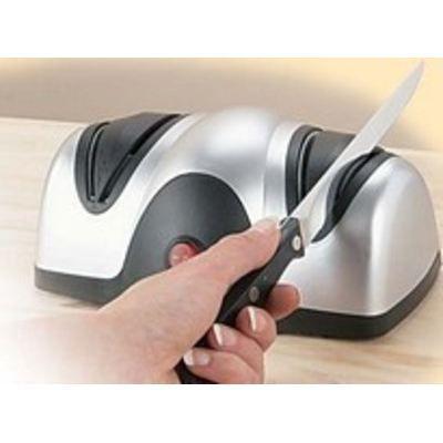 aiguiseur couteaux electrique achat vente affutage aiguiseur couteaux elect cdiscount. Black Bedroom Furniture Sets. Home Design Ideas